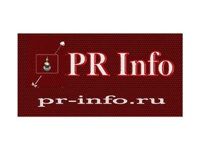 Информационно-издательский проект PR-Info.ru