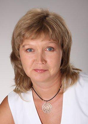 Нечаева Наталья Геннадьевна