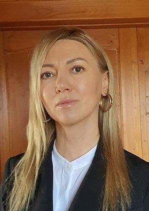 Замосковная Ольга Сергеевна