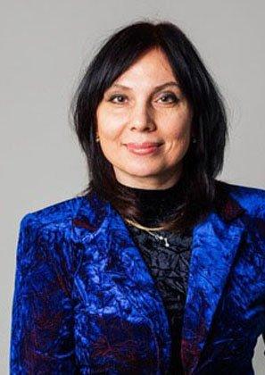 Есипова Ирина Феликсовна