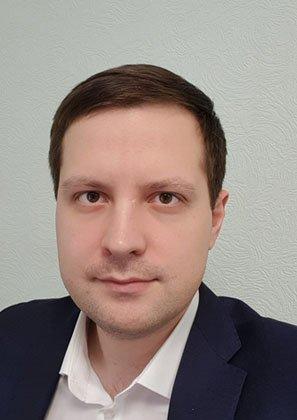 Головкин Дмитрий Владимирович