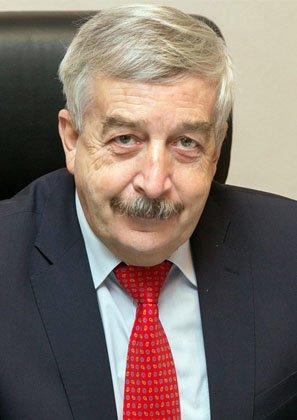 Глухов Владимир Викторович