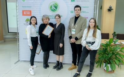 Подведены итоги XIII Всероссийского конкурса «Корпоративный календарь»